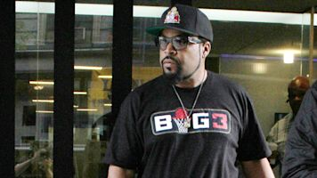 Ice Cube has plan for regional sports networks