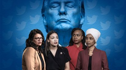 The impact of Trump's attacks on 'the Squad'