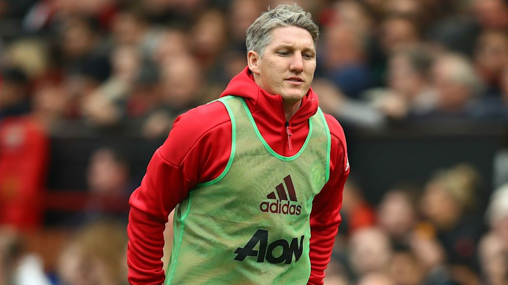 Manchester United: Mourinho bereut Umgang mit Schweinsteiger