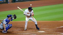 Twitter rises to Joe Kelly's defense after 8-game suspension for Astros spat