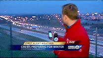 MoDOT prepares for possible winter weather