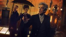 Doctor Who series finale hints at a new female Doctor