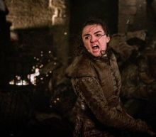 Maisie Williams breaks silence on the controversial final season of Game of Thrones