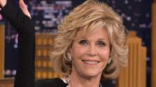 Jane Fonda Reveals Why She Thought One Of Hollywood's Biggest Stars Was Gay