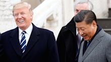 These are the 37 major deals US firms signed with Chinese entities during Trump's visit