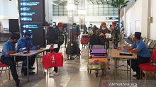 Normal baru, penumpang harus datang empat jam sebelum penerbangan