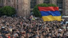 Armenia sets date for new election to defuse crisis