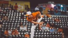 No. 3 Texas beats Nevada in a very competitive midweek game