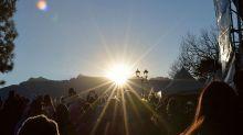 阿里山日出音樂會免費入場 元旦森鐵列車一日遊也不能錯過