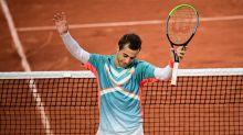 Roland-Garros : Hugo Gaston, dernier français en lice, est éliminé par Dominic Thiem