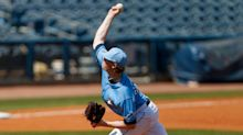 Rays hoping Pete Fairbanks steps in as Diego Castillo is sidelined
