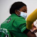 Coronavirus vaccines to be offered to over-35s within days, Matt Hancock says