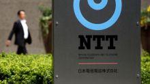 Japan's NTT eyes taking wireless unit Docomo private in potential $38 billion offer
