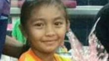 Girl killed in shotgun mishap's last wish was for a new school uniform