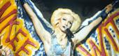 """John Cameron Mitchell in a scene from the film """"Hedwig & the Angry Inch"""" in 2001. (Fine Line Features/Getty Images)"""