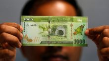 Sri Lankan rupee hits fresh low against dollar for 6th day running