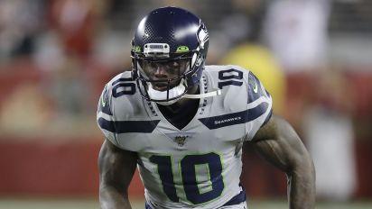 NFL reinstates WR Gordon from fifth suspension