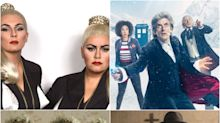 Yahoo's Christmas TV guide 2017: From Doctor Who to French and Saunders
