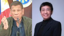 EU Parliament urges gov't to drop charges against Maria Ressa, grant ABS-CBN franchise