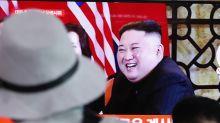 Kim Jong-un sends South Korea 'letter of friendship' following coronavirus deaths