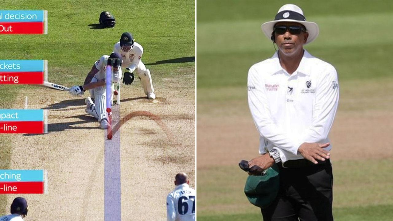 'Common sense': The biggest travesty in umpire's howler