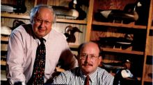 America's top fund is run by a father-son duo from the shores of Lake Minnetonka