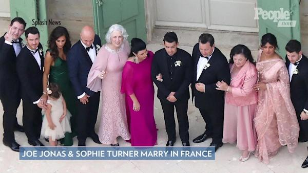 Ashley Graham Wedding.Ashley Graham Showed Up To Sophie Turner S Pre Wedding Bash