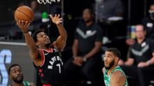 OG Anunoby's buzzer-beater lifts Raptors to 104-103 victory over Celtics