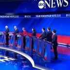 Democrats clash over health care at 2020 debate