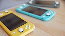Nintendo Switch Lite's trade-off of whimsy for practicality is a good one