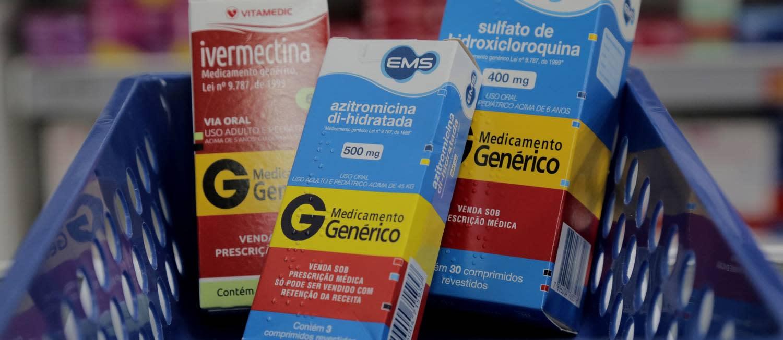 Demissões, agressões e abusos: médicos relatam coerção para receitar 'tratamento precoce'