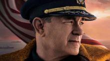 Tom Hanks Submarine Drama 'Greyhound' Skips Theaters to Debut on Apple TV Plus