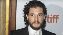 Kit Harington had therapy to cope with 'Game of Thrones' fame