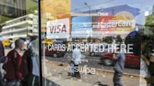Credit card rates spurt higher with one at 30 percent