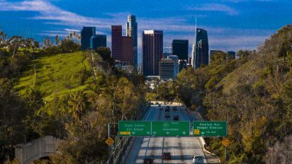 How L.A. County became coronavirus epicenter