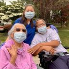 New Administration and Congress Must Act Quickly to Protect Older Americans from Resurgent COVID-19 Pandemic