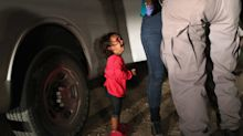 Melania Trump and Laura Bush join debate over children separated from families at US-Mexico border