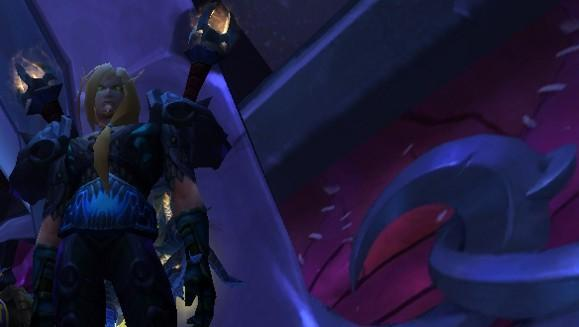 The Care and Feeding of Warriors: Patch 4.1 PTR Warrior changes