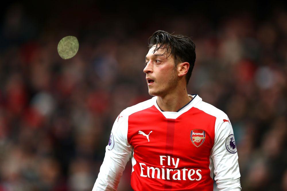 Les stars d'Arsenal bientôt en fin de contrat