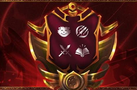 League of Legends adds player-driven 'Honor' system