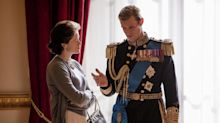 New series of The Crown to show Prince Philip cheating on the Queen