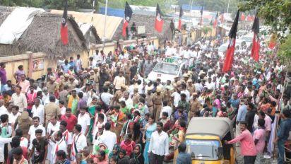 QChennai: Criminal Charges Against RK Nagar Candidates & More