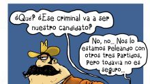 El hombre más codiciado por los partidos políticos de México