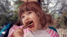 Los niños tristes, ¿comen de más?