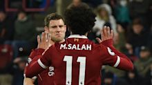 Milner: Salah is ridiculous, I'm tripping over his trophies!