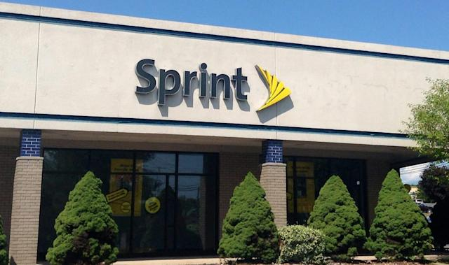 Sprint knows some iPhone users in SoCal can't connect to LTE