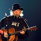 Neil Young Blames 'So-Called President' Donald Trump After Losing His Home in the California Wildfires