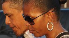 Michelle Obama deja su cabello al natural y causa furor