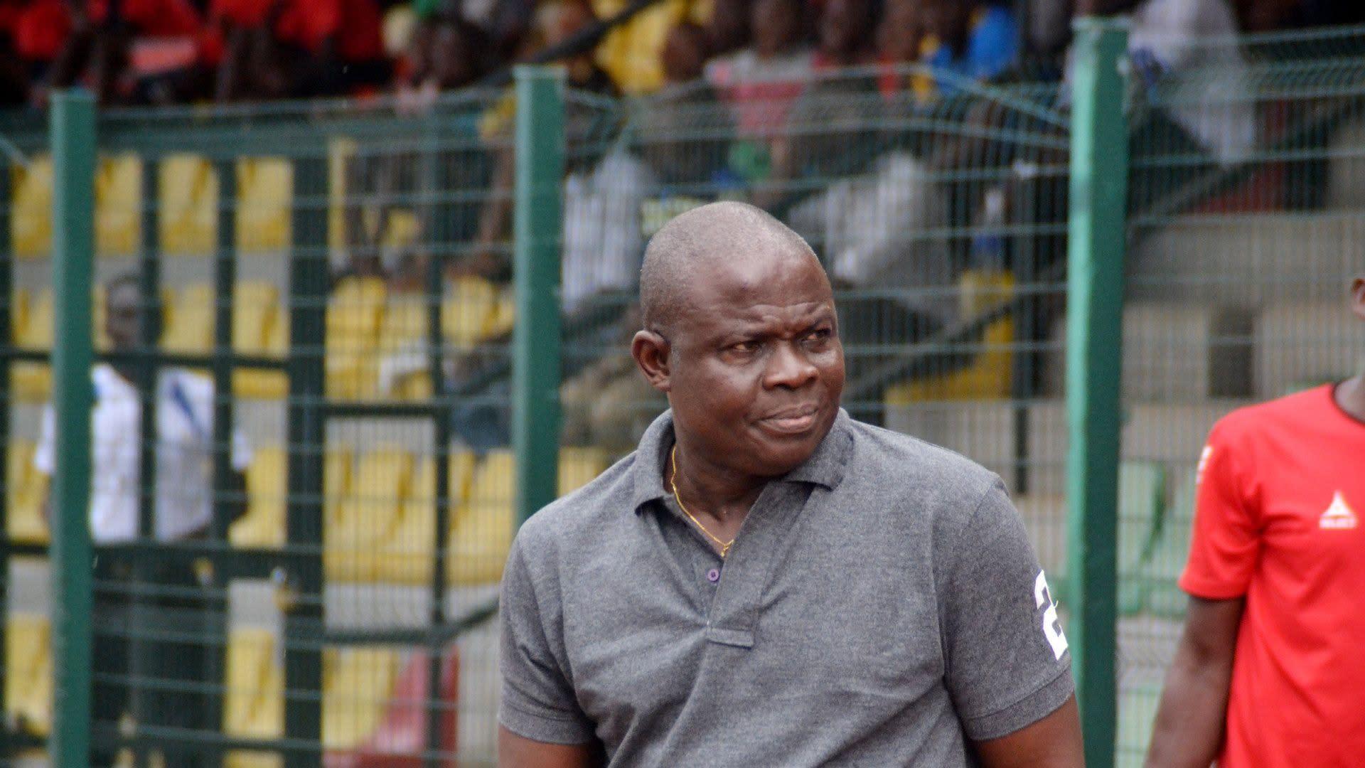 Enugu Rangers hire caretaker manager as Gbenga Ogunbote exits club - Yahoo Sports