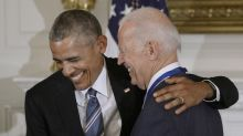 Barack and Michelle Obama to come off sidelines after Bernie Sanders drops out
